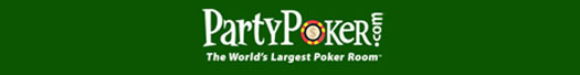 PartyPoker - The World Largest Pokerroom
