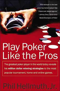 Play Poker Like The Pro