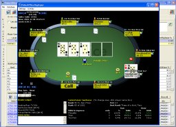 Pokeroffice: Hand Replayer