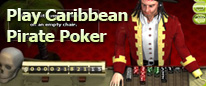 Caribbean bij PrimePoker Casino